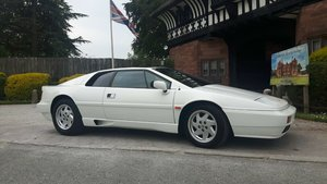 1988 Stevens Lotus Esprit Turbo Limited Edition. For Sale