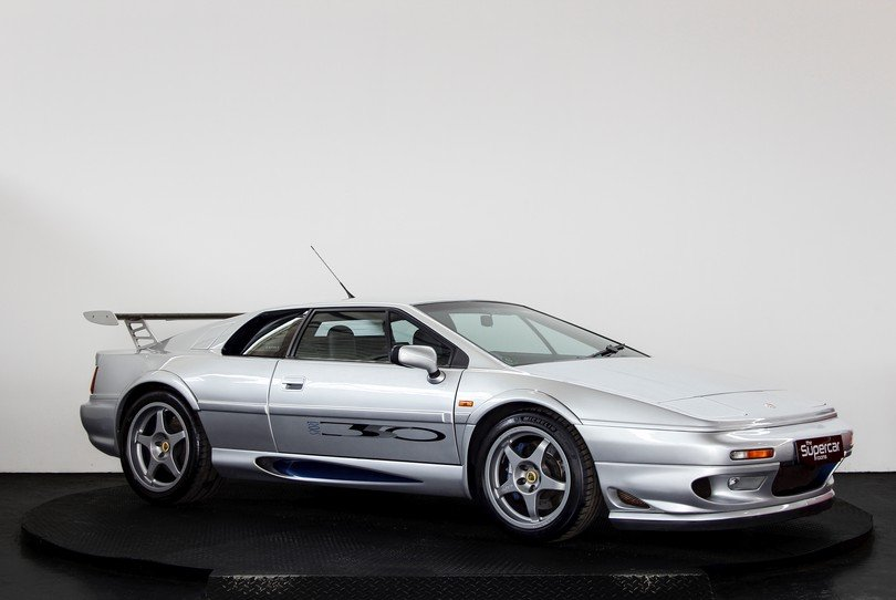 Lotus Esprit Sport 350 - 31K Miles - 1999 - #16/50 For Sale (picture 2 of 6)
