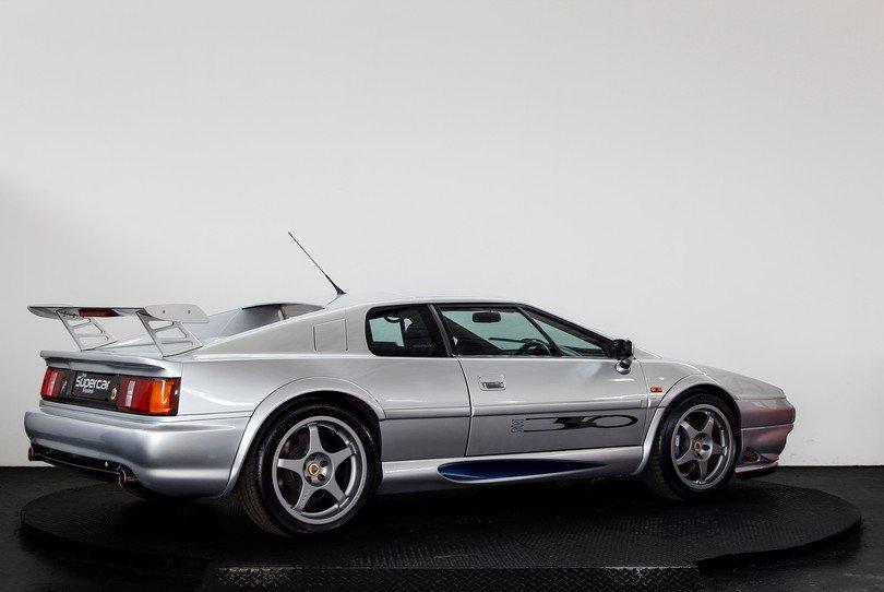 Lotus Esprit Sport 350 - 31K Miles - 1999 - #16/50 For Sale (picture 3 of 6)