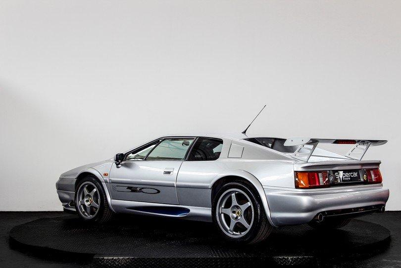 Lotus Esprit Sport 350 - 31K Miles - 1999 - #16/50 For Sale (picture 4 of 6)