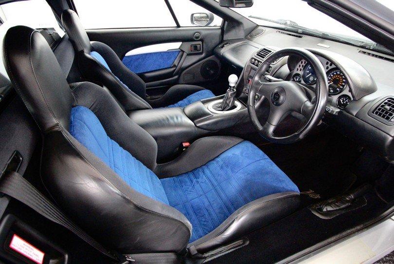 Lotus Esprit Sport 350 - 31K Miles - 1999 - #16/50 For Sale (picture 6 of 6)