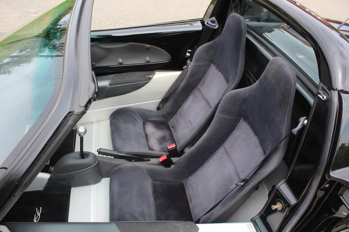 1999 ELISE S1 - SUPER CONDITION, FULL SERVICE HISTORY! For Sale (picture 3 of 6)