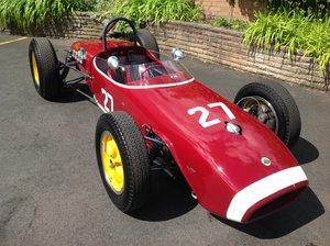 1960 Lotus 18 Formula 1 Grand Prix For Sale