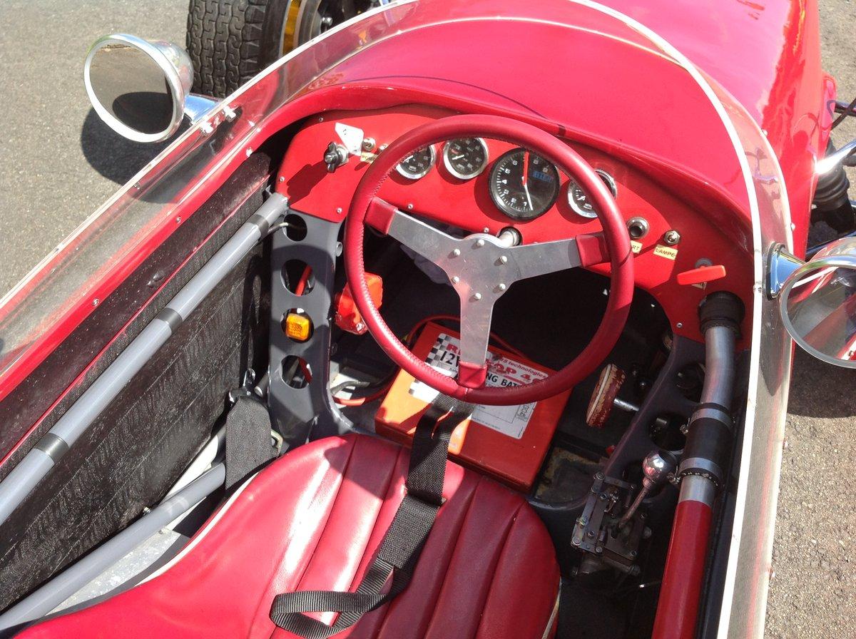 1960 Lotus 18 Formula 1 Grand Prix For Sale (picture 2 of 6)