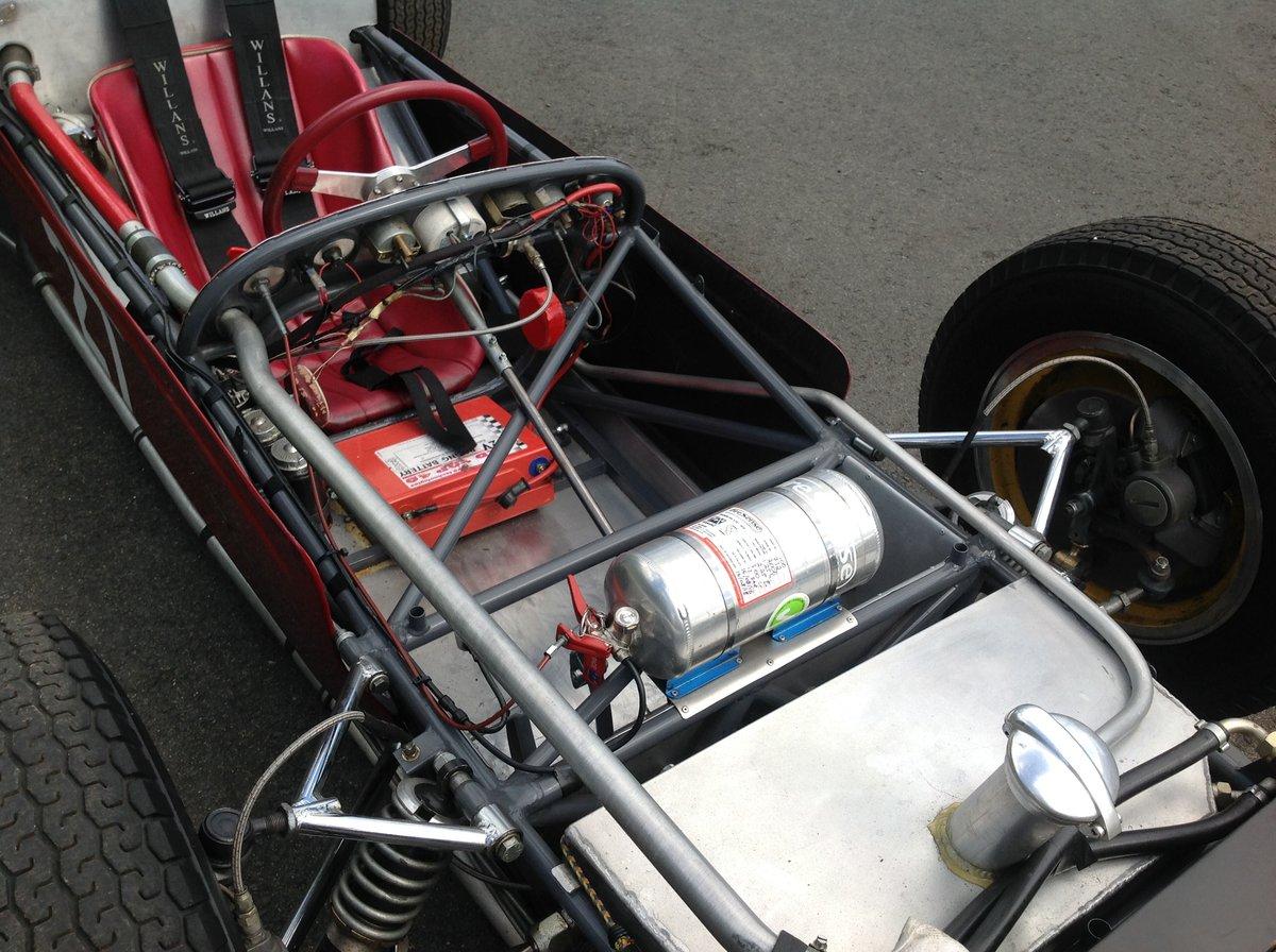 1960 Lotus 18 Formula 1 Grand Prix For Sale (picture 4 of 6)