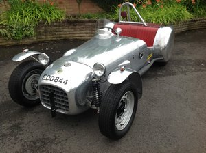 1955 Lotus 6