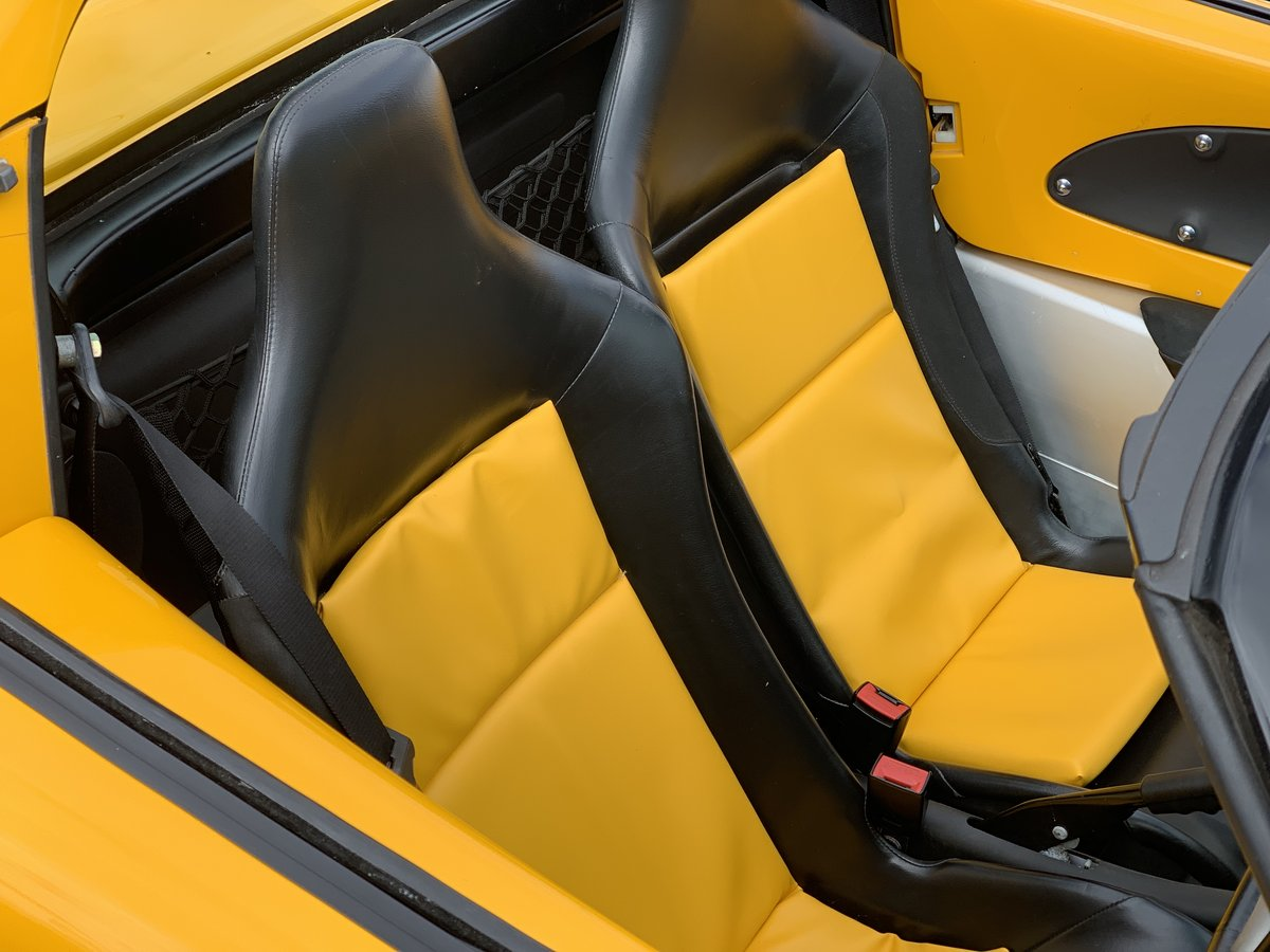 1998 Lotus Elise S1 For Sale (picture 6 of 6)