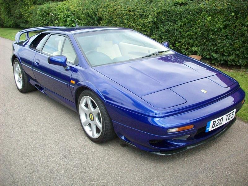 1999 Lotus Esprit V8 GT For Sale (picture 2 of 6)