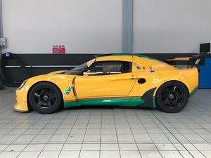 2000 Lotus Elise Motorsport For Sale
