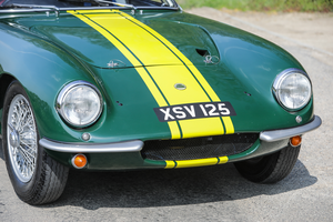 1961 Lotus Elite SOLD by Auction