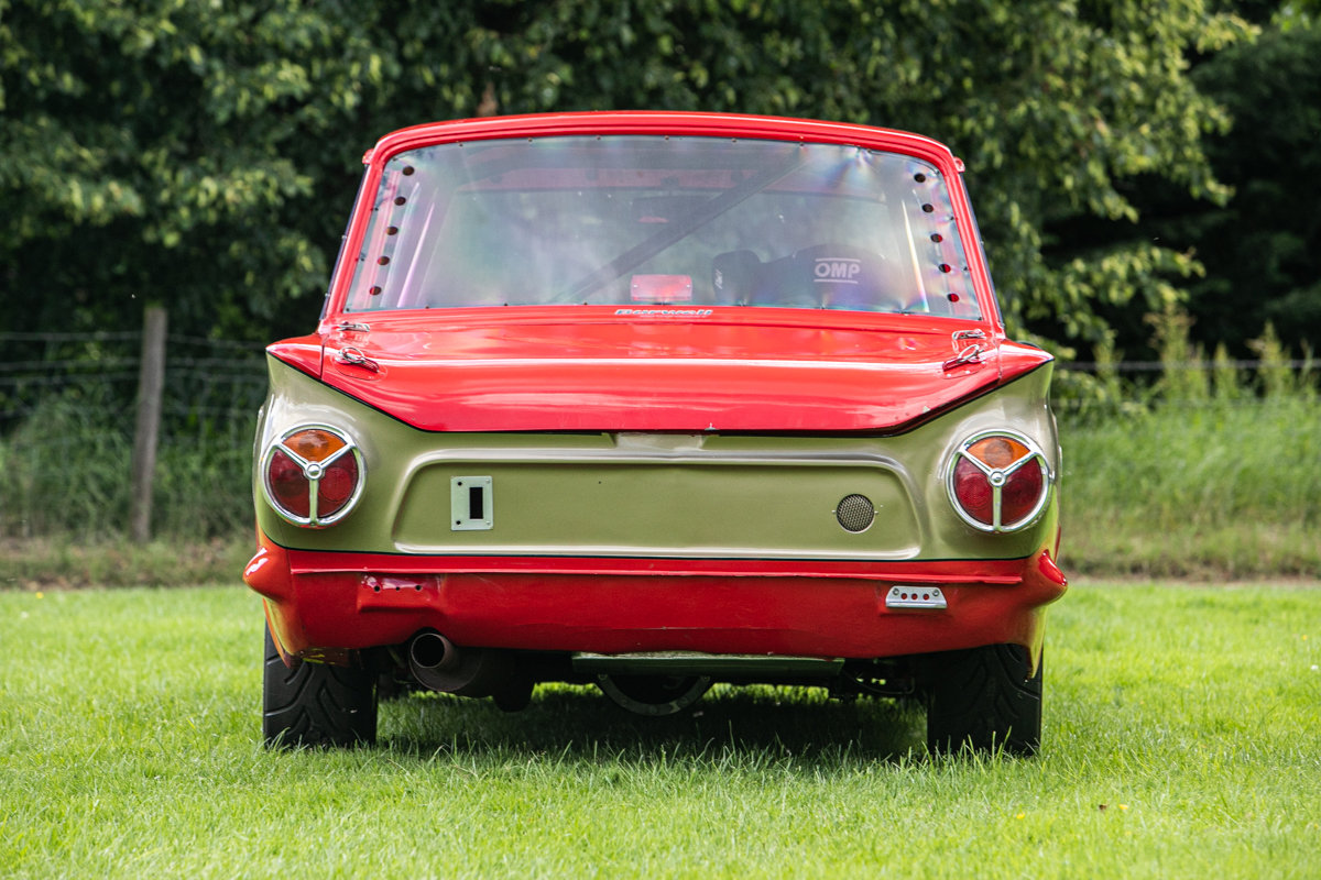 1965 Lotus Cortina SOLD by Auction (picture 3 of 6)