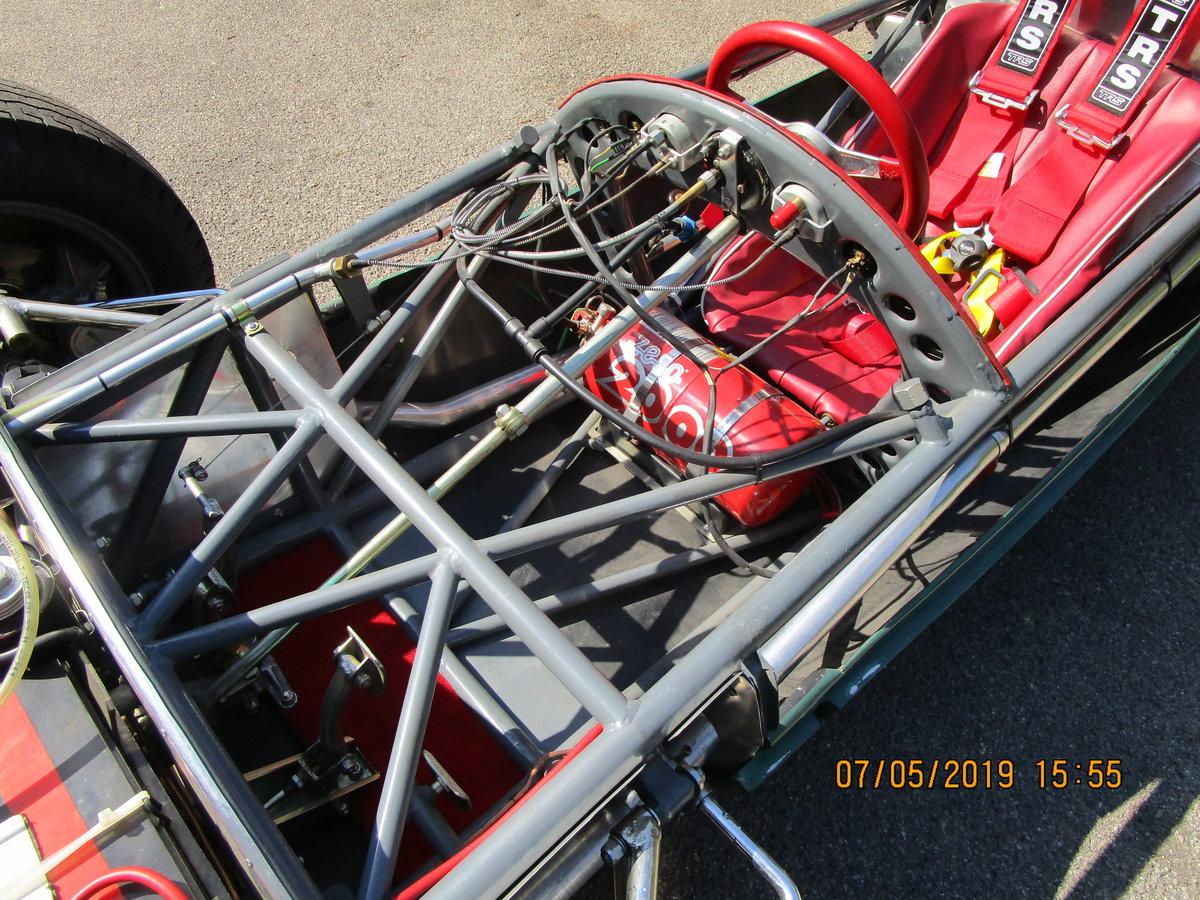 1962 lotus 22 formula junior For Sale (picture 3 of 6)