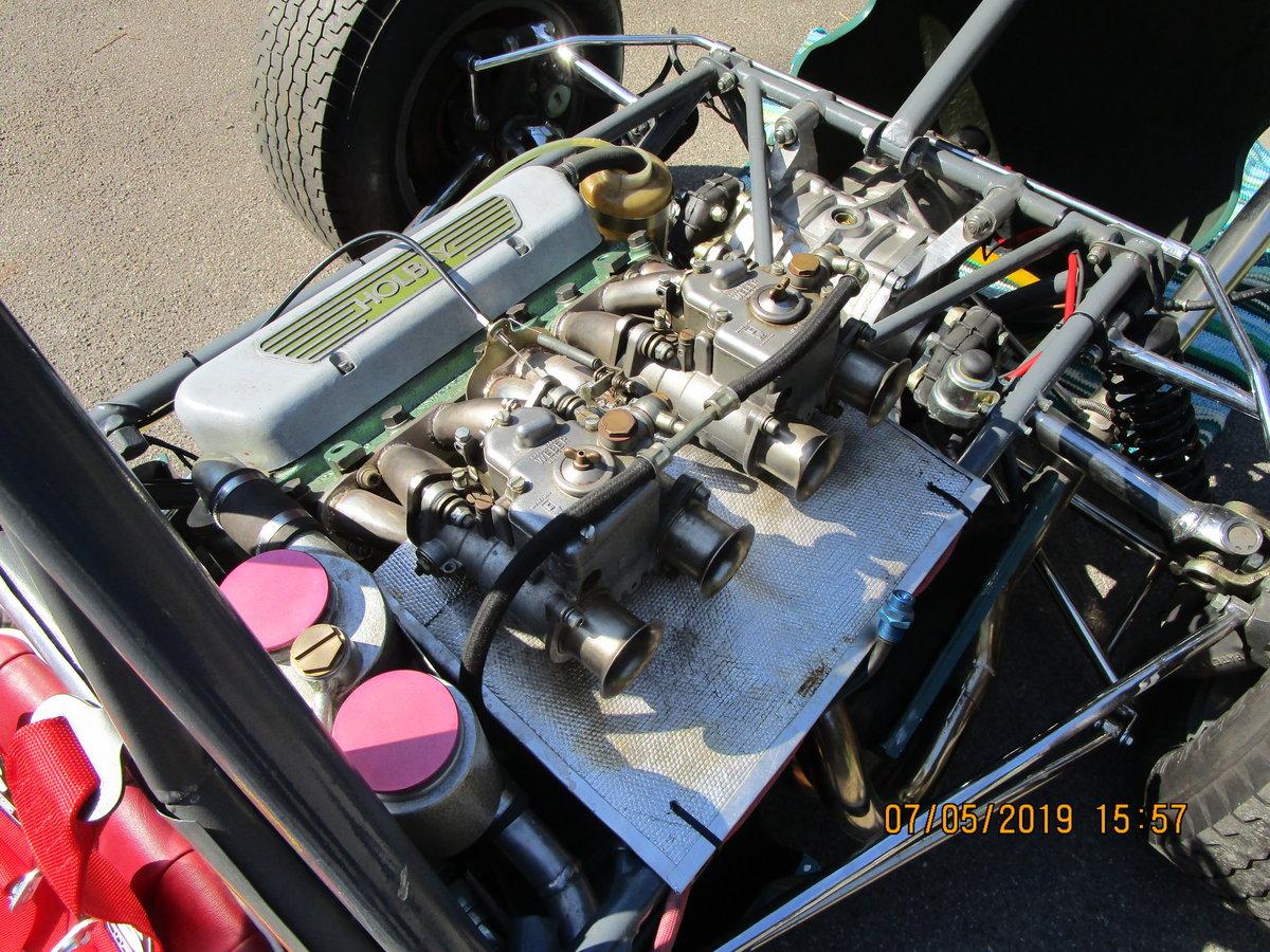 1962 lotus 22 formula junior For Sale (picture 4 of 6)