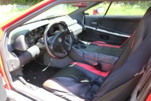 1989 Lotus Turbo Esprit = Clean Red 37k miles Rare $22.9k For Sale (picture 3 of 6)