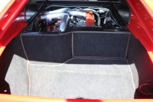 1989 Lotus Turbo Esprit = Clean Red 37k miles Rare $22.9k For Sale (picture 4 of 6)