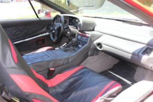 1989 Lotus Turbo Esprit = Clean Red 37k miles Rare $22.9k For Sale (picture 5 of 6)