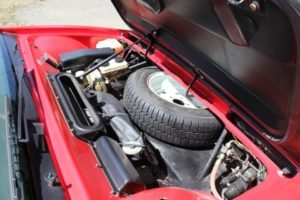 1989 Lotus Turbo Esprit = Clean Red 37k miles Rare $22.9k For Sale (picture 6 of 6)