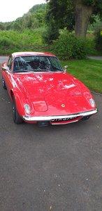 Lotus Elan + 2S 1970 £17,750