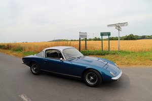 Lotus Elan+2, 1969.  Superb example, Galvanised Chassis. For Sale
