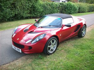 2006 Lotus Elise S For Sale