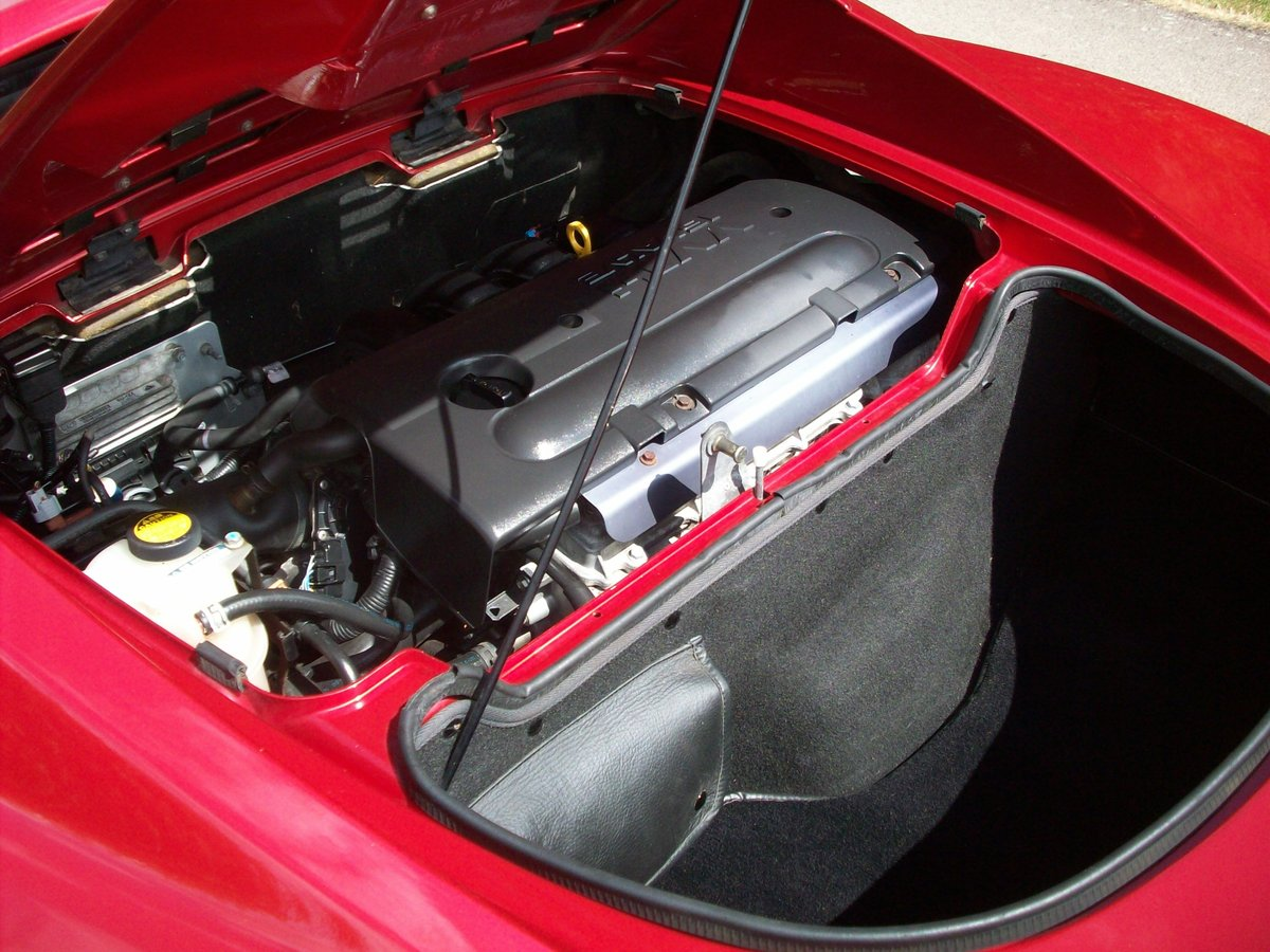 2006 Lotus Elise S For Sale (picture 6 of 6)
