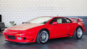 2002 Lotus Esprit 25th Anniversary For Sale by Auction