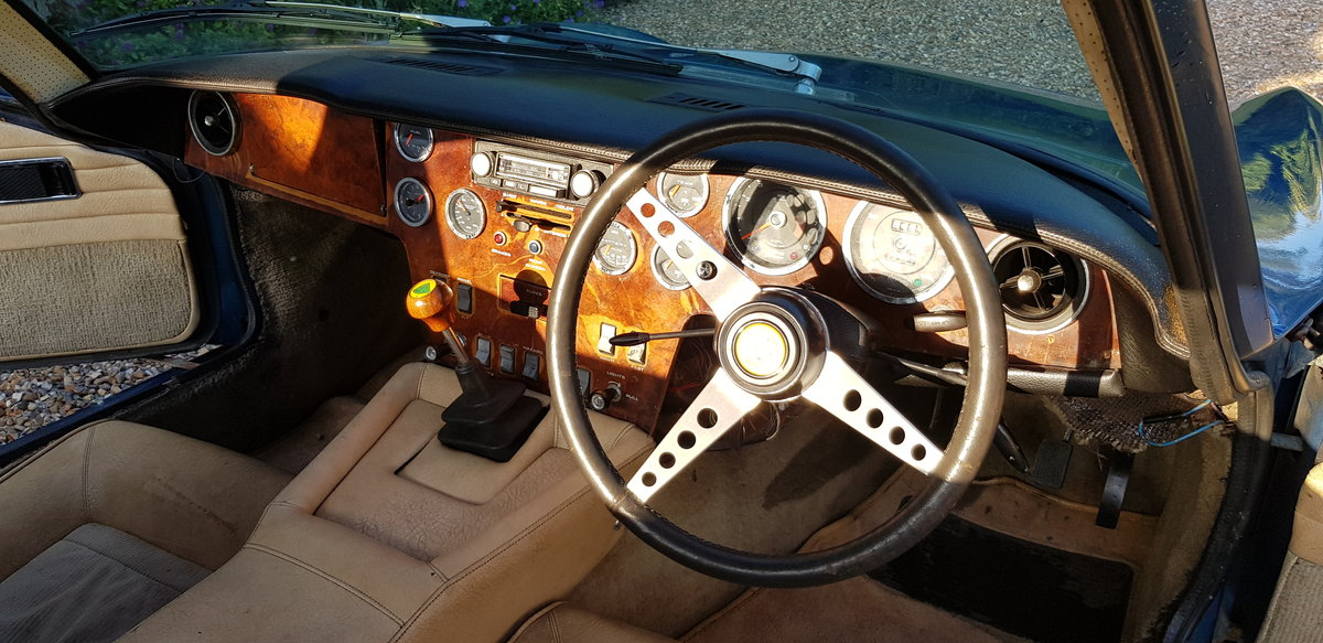 1974 Lotus Elan+2 Plus 2 S130/5 For Sale (picture 6 of 6)