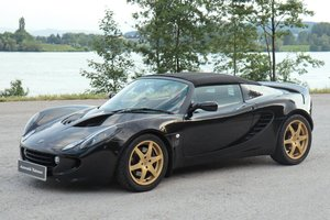Picture of 2002 Lotus Elise S2 JPS Heritage Edition RHD