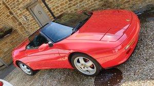 1995 Lotus Elan M100 S2 - Excellent Condition FSH For Sale