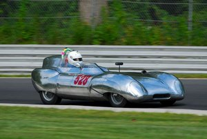 1957 Lotus Eleven Series 1 LeMans Price Reduction For Sale