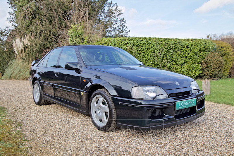 1991 VAUXHALL LOTUS CARLTON  For Sale (picture 1 of 6)