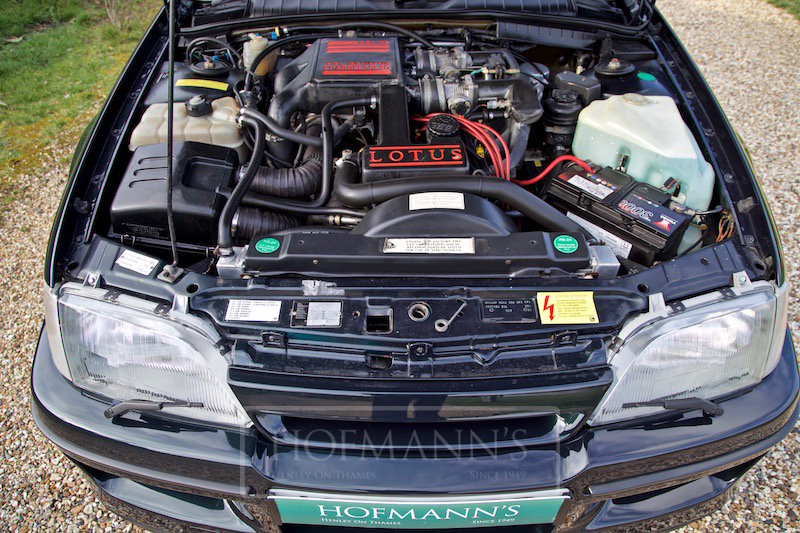 1991 VAUXHALL LOTUS CARLTON  For Sale (picture 6 of 6)