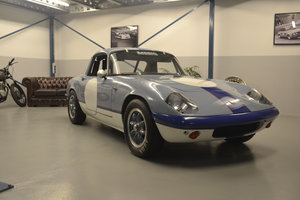 1967 Brand new Fullrace Lotus Elan for sale / exchange.