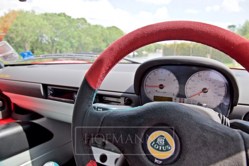 2000 Lotus Elise Type 49 For Sale (picture 6 of 6)
