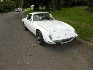 1973 Lotus Elan +2S130/5