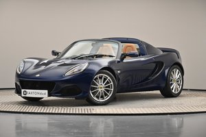 2018 Used LOTUS ELISE 1.8 SPORT 220 2 DOOR for sale