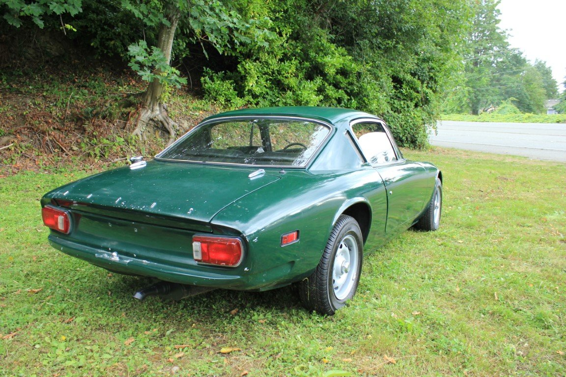 1970 Lotus Elan +2  For Sale (picture 3 of 6)