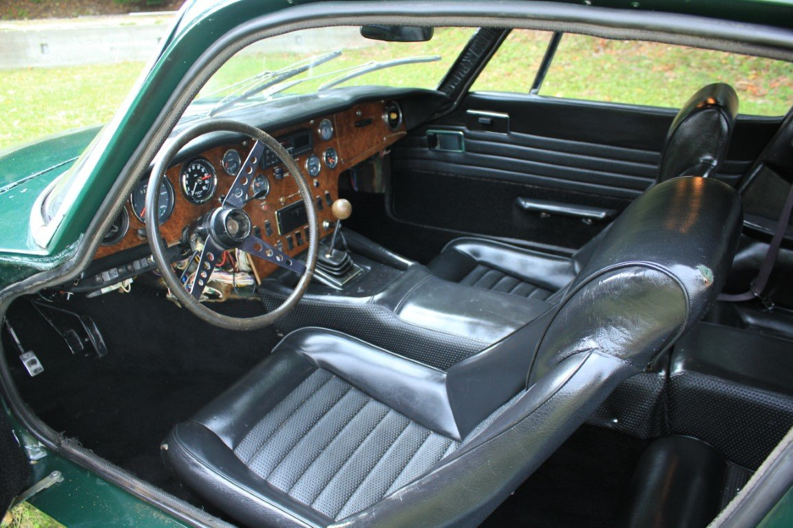1970 Lotus Elan +2  For Sale (picture 4 of 6)