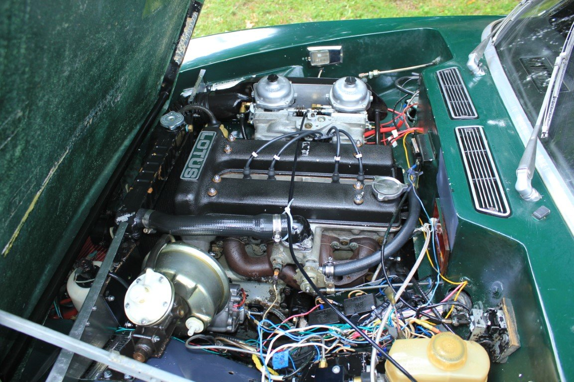 1970 Lotus Elan +2  For Sale (picture 6 of 6)