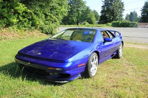 1998 Lotus Turbo Esprit For Sale