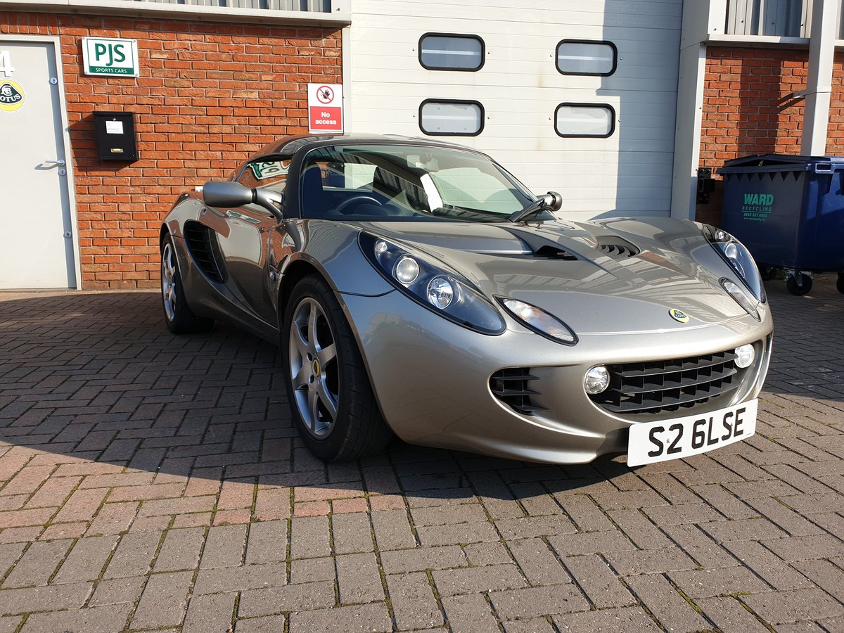 2008 Lotus Elise S For Sale (picture 6 of 6)