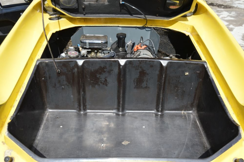 (1052) Lotus Europa - 1970 For Sale (picture 6 of 6)