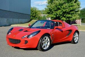 2005 Lotus Elise Many Mods Go Faster Red(~)Black $34.9k