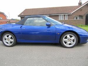 1996 Lotus Elan M100 S2