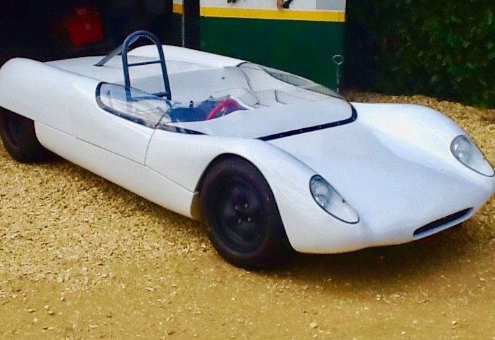 1963 Lotus 23B - zero miles For Sale (picture 1 of 6)