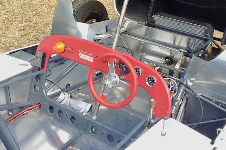 1963 Lotus 23B - zero miles For Sale (picture 4 of 6)