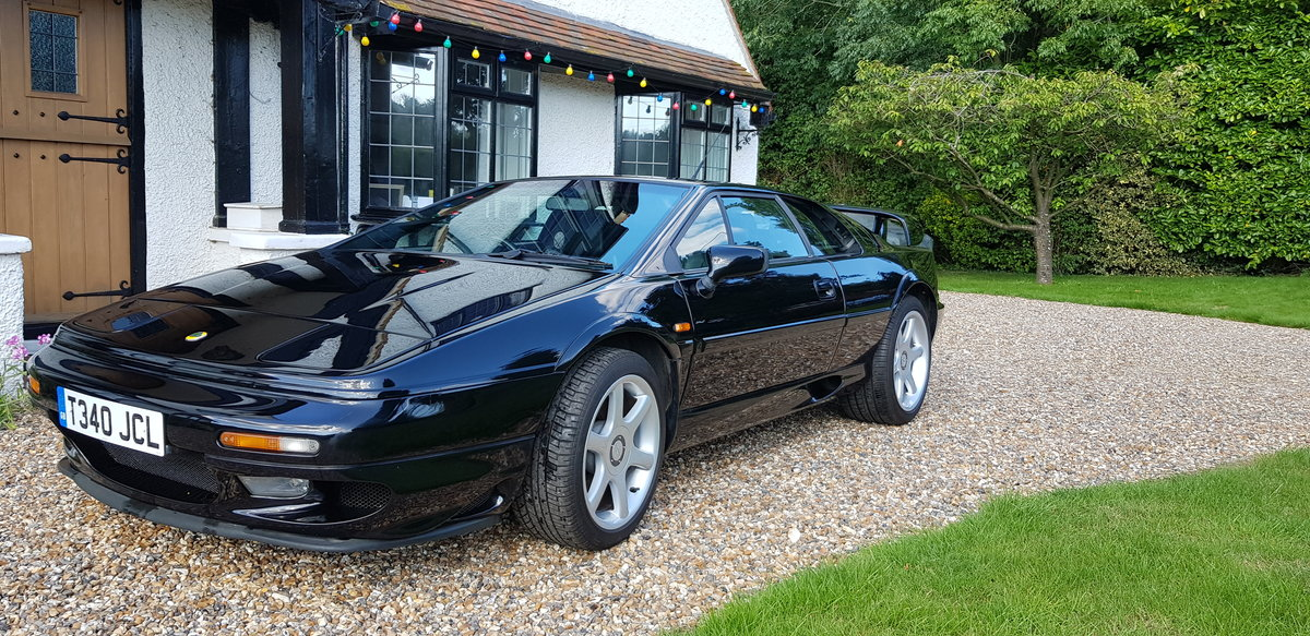 1999 Lotus Esprit V8 For Sale (picture 2 of 6)
