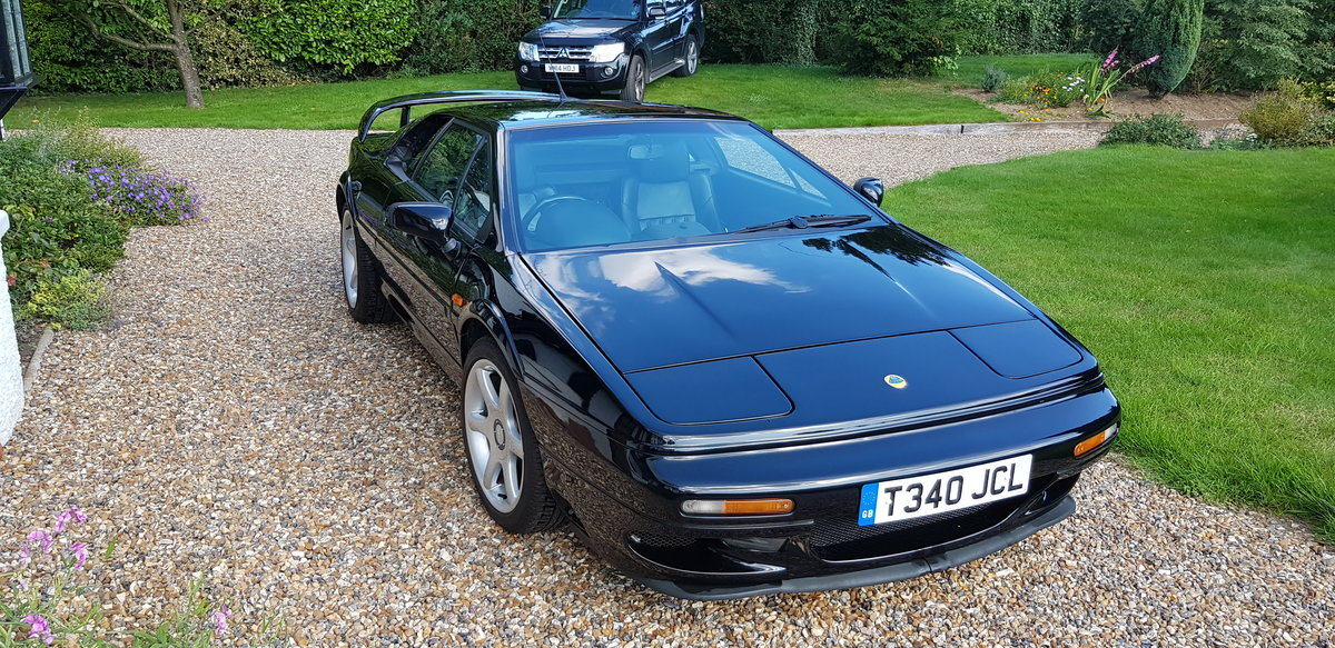 1999 Lotus Esprit V8 For Sale (picture 5 of 6)