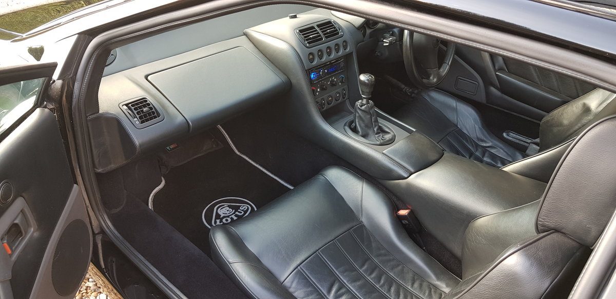 1999 Lotus Esprit V8 For Sale (picture 6 of 6)