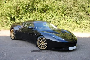 2009 Lotus Evora Launch Edition 2+2 Tech/Sport/Premium